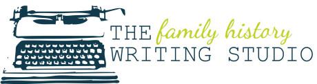 The Family History Writing Studio